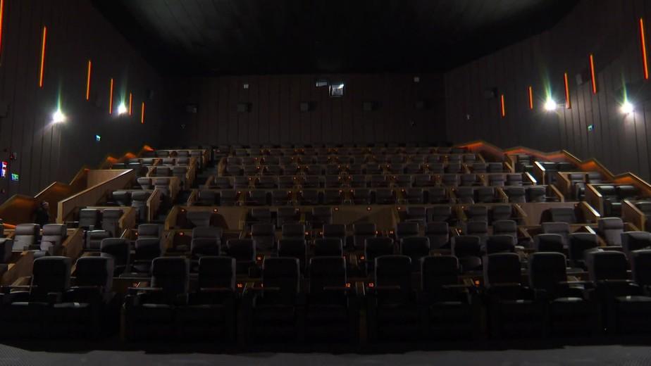 Prefeitura libera reabertura de teatros, cinemas, museus, casas de shows e circos em Natal