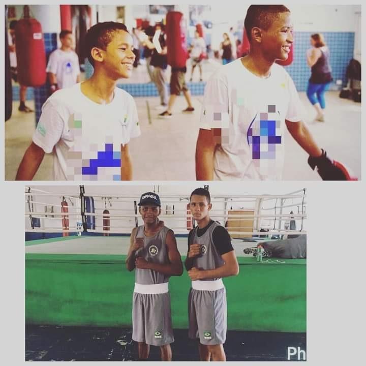 Amigos do Complexo da Maré preparam torcida para acompanhar luta de Wanderson de Oliveira, o Shuga, nas Olimpíadas