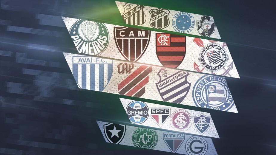 Montar time feminino é exigência para equipes da Série A 2019; veja situação dos clubes