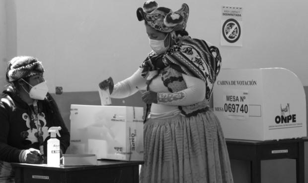 eleições Peru