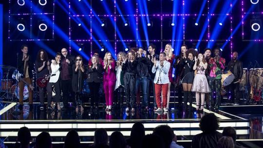 'PopStar': Jeniffer Nascimento lidera ranking na estreia
