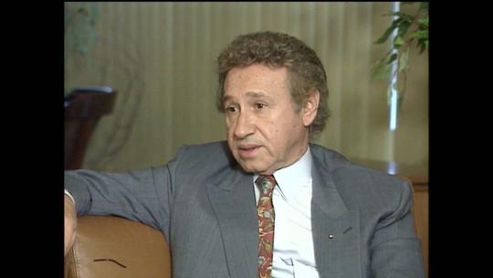Morre Jorge Adib, ex-diretor de merchandising da TV Globo