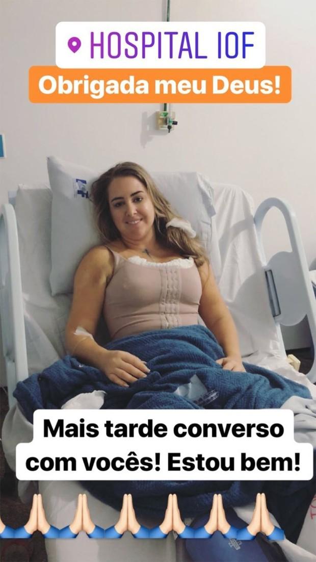 Patrícia Leitte (Foto: Reprodução/Instagram)