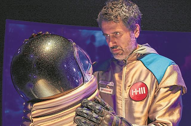 Eriberto Leão (Foto: Emmanuelle Bernard)