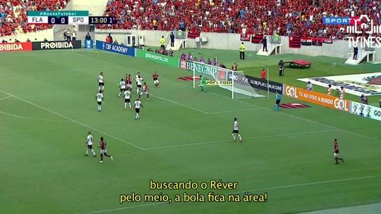 SporTV e TV Ines fecham parceria para exibição de gols em libras