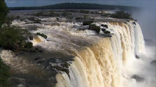 Brasil tem mais de 70 parques nacionais; saiba como visitar