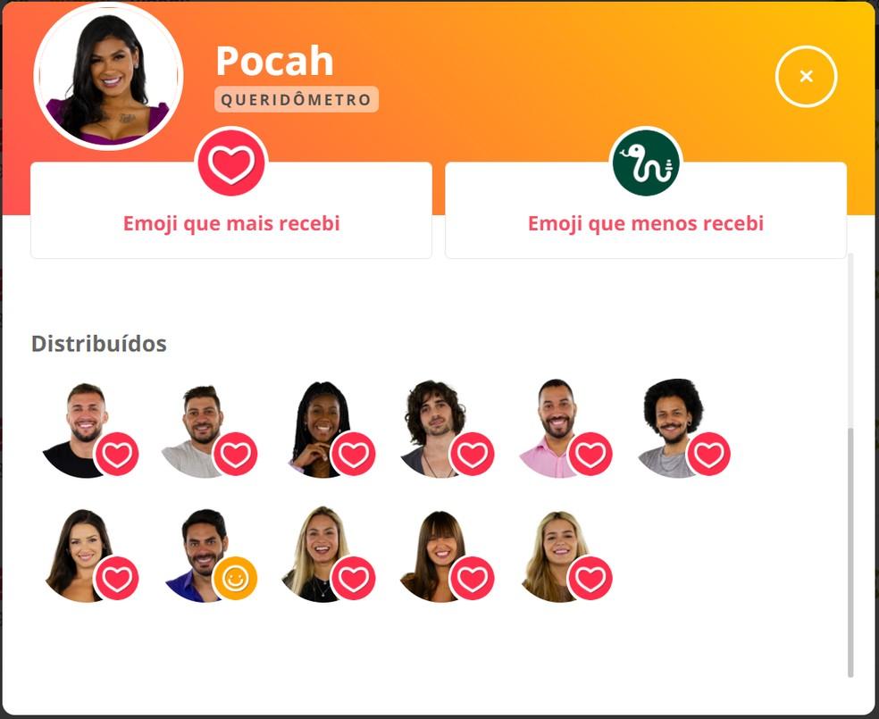 Pocah — Foto: Gshow