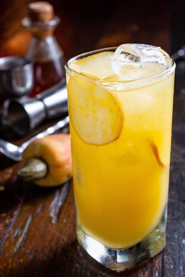 3 receitas de drinks com a cara do verão (Foto: Lipe Borges /  Divulgação )