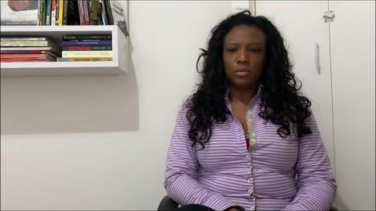 Eliane Dias desabafa sobre genocídio da população negra: 'É um cansaço de 400 anos ou mais'