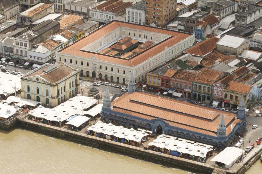 Prefeitura de Belém oferece descontos no IPTU 2021 para donos de imóveis tombados ou de interesse à preservação