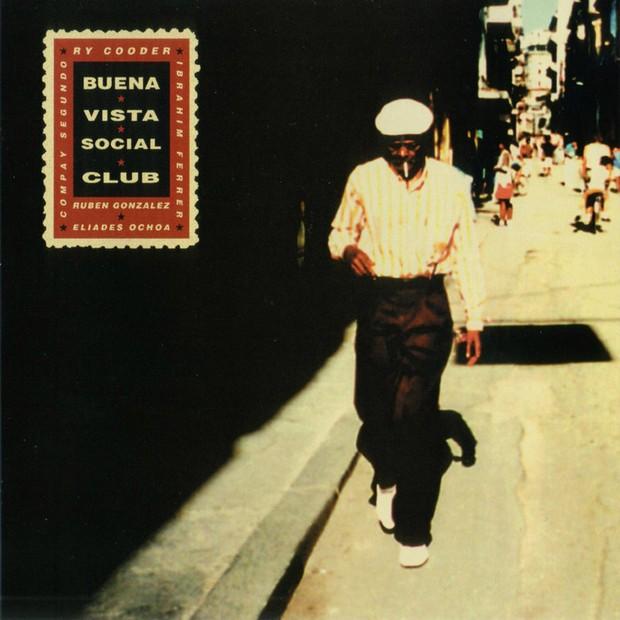 Buena Vista Social Club (1997), Buena Vista Social Club (Foto: Divulgação)