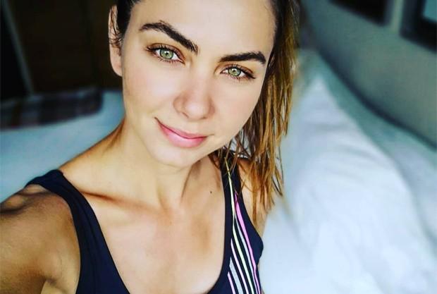 Letícia Datena (Foto: Reprodução / Instagram)