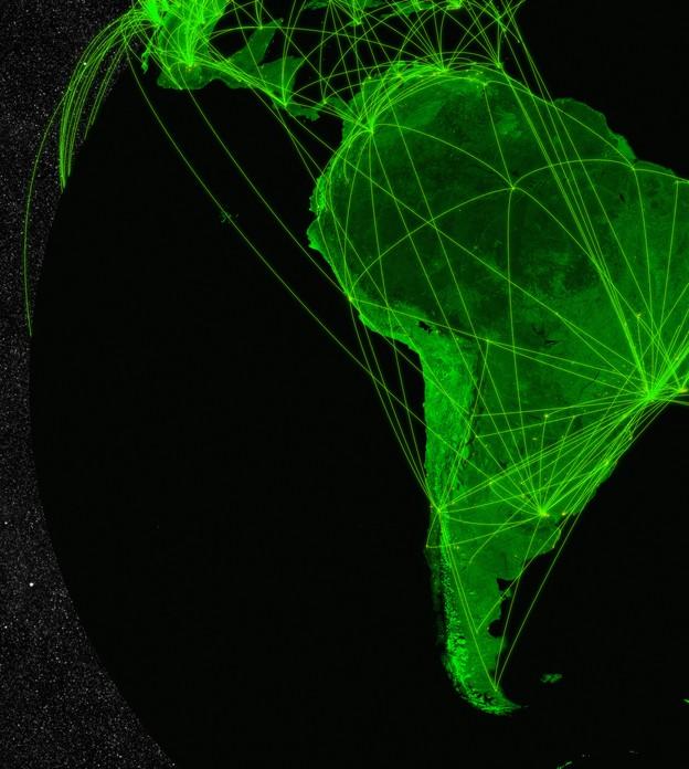 América Latina vive segunda onda de transformação digital, diz estudo