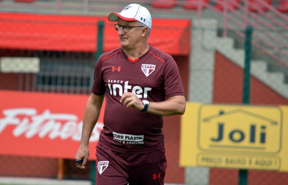São Paulo define negociação, e Pratto se despede - SPFC