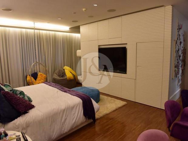 Xuxa coloca mansão à venda no Rio de Janeiro (Foto: REPRODUÇÃO / IMOBILIÁRIA JUDICE & ARAÚJO)
