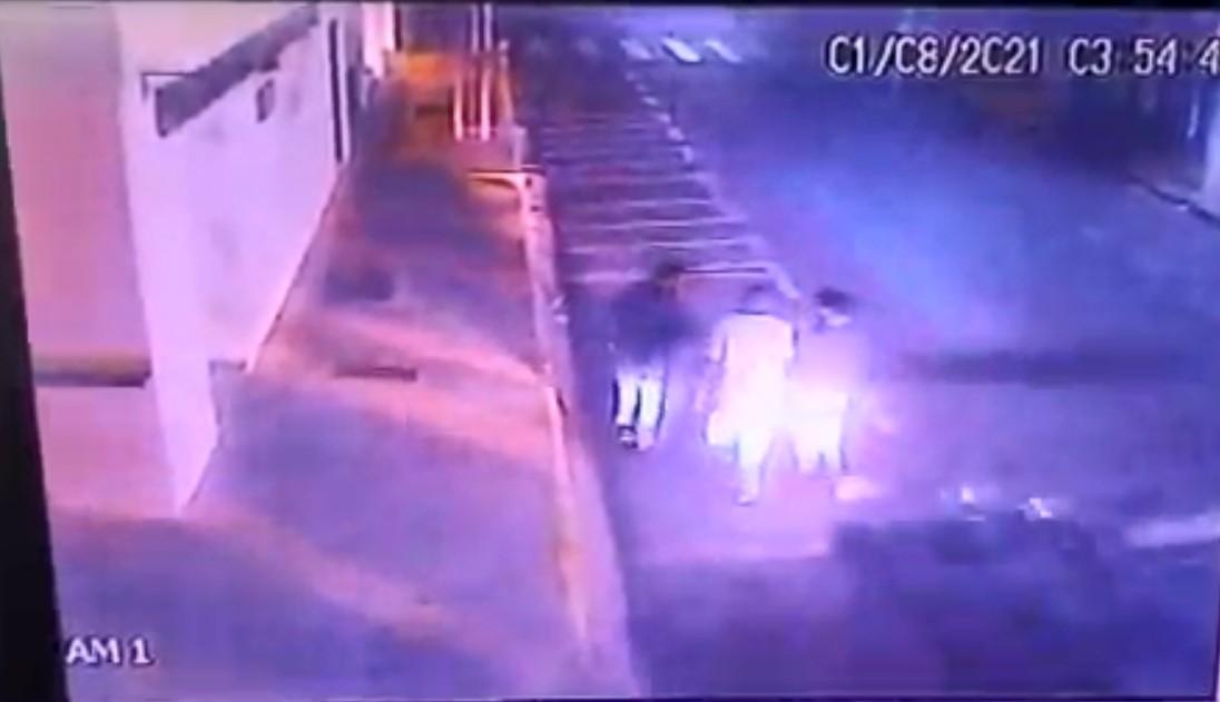 Motorista suspeito de matar adolescente atropelado é preso preventivamente