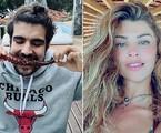 Caio Castro e Grazi Massafera | Reprodução/Instagram