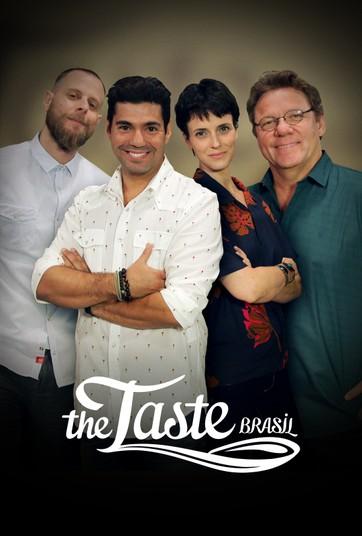 The Taste Brasil