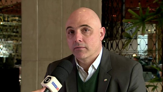 Polêmica com Cruzeiro faz presidente do Palmeiras pedir união entre clubes brasileiros