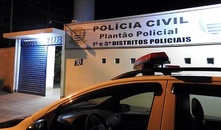 Mototaxista é assaltado por suposto passageiro em Araraquara