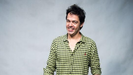 Bruno Mazzeo define personagem como 'corno manso' e diz que tomaria atitude diante de traição
