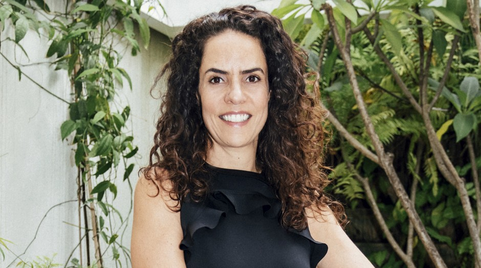 Paula Nader: ela trocou o banco por startup de patinetes (Foto: Alex Batista)