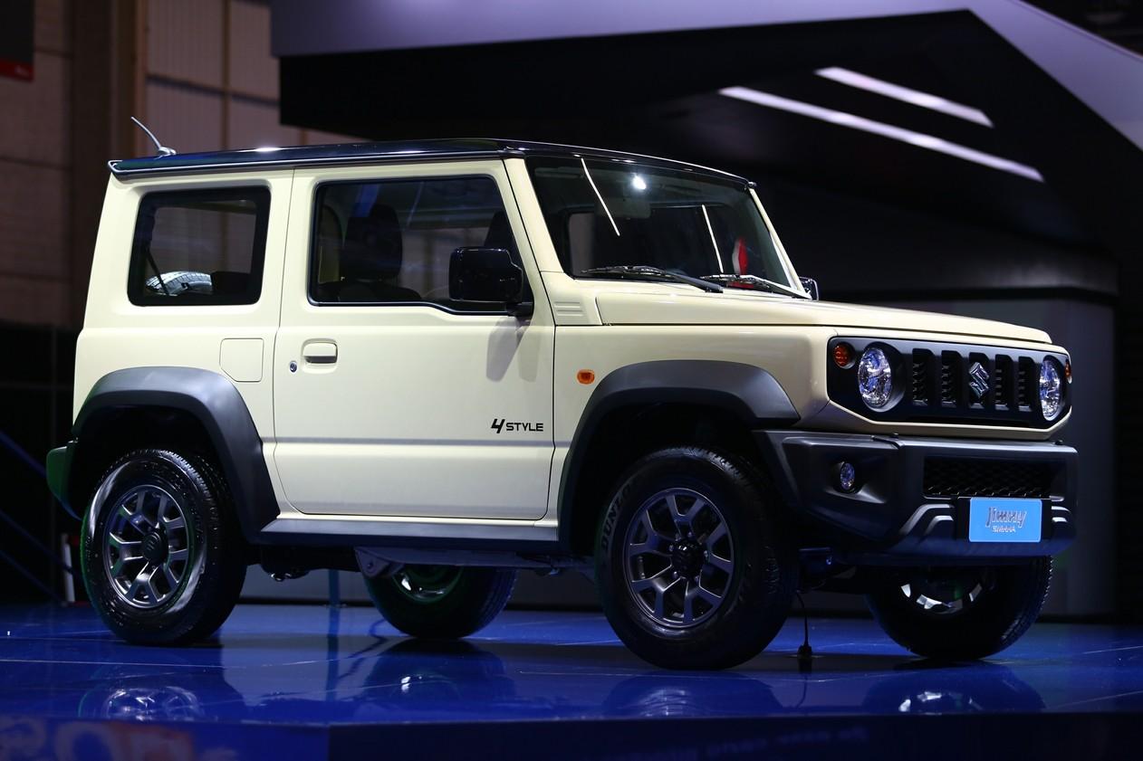 Salão de SP 2018: 2º dia é das marcas asiáticas e de carros de luxo Q98a0405_vj4b7cL
