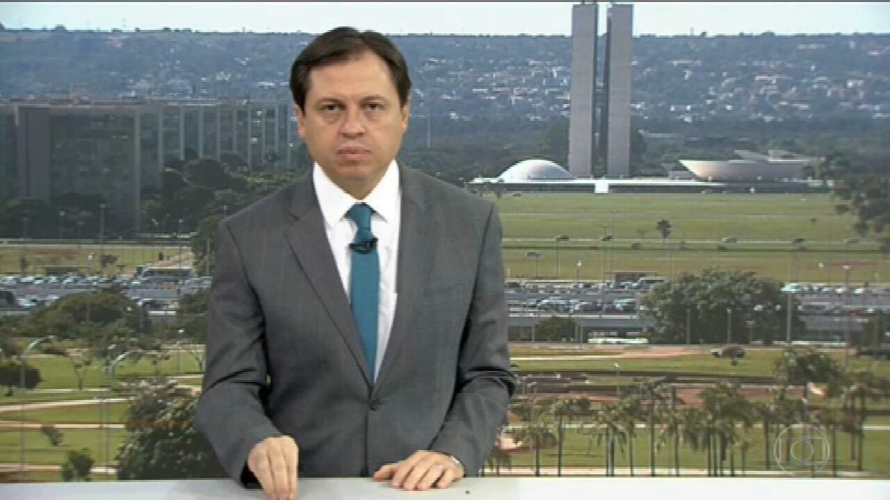 Camarotti comenta sobre busca por apoio para CPI mais ampla e a pressão sobre STF