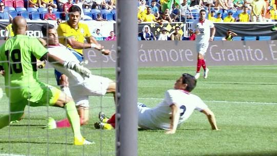 Brasil tem ampla vantagem no retrospecto contra a Costa Rica