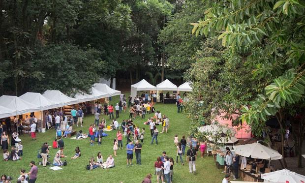 Feira Nacional chega à 6ª edição no Museu da Casa Brasileira (Foto: Divulgação/ FSN)