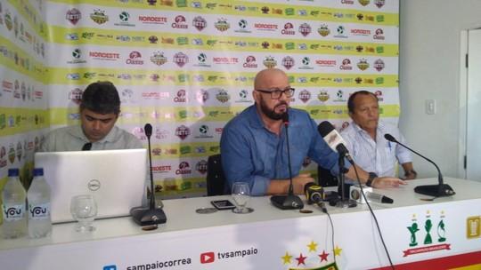 Foto: (Afonso Diniz / GloboEsporte.com)