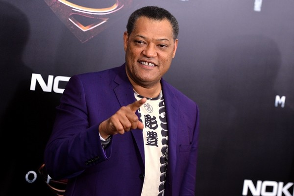 Laurence Fishburne (Foto: Getty Images)