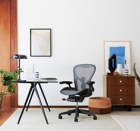 Cadeira para escritório: 22 modelos a partir de R$199,90