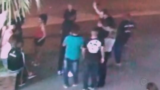 Rapaz que 'apagou' jovem com soco na porta de boate em Pirajuí é condenado a 5 anos no semiaberto