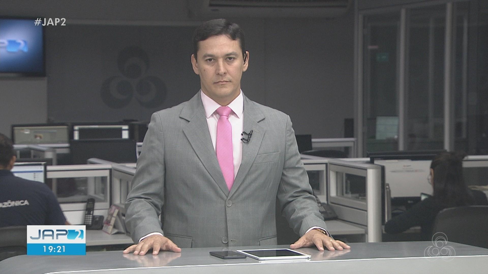 VÍDEOS: JAP2 de quinta-feira, 2 de abril