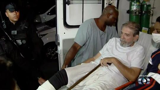Preso há 5 meses, João de Deus continua internado em hospital por decisão do STJ