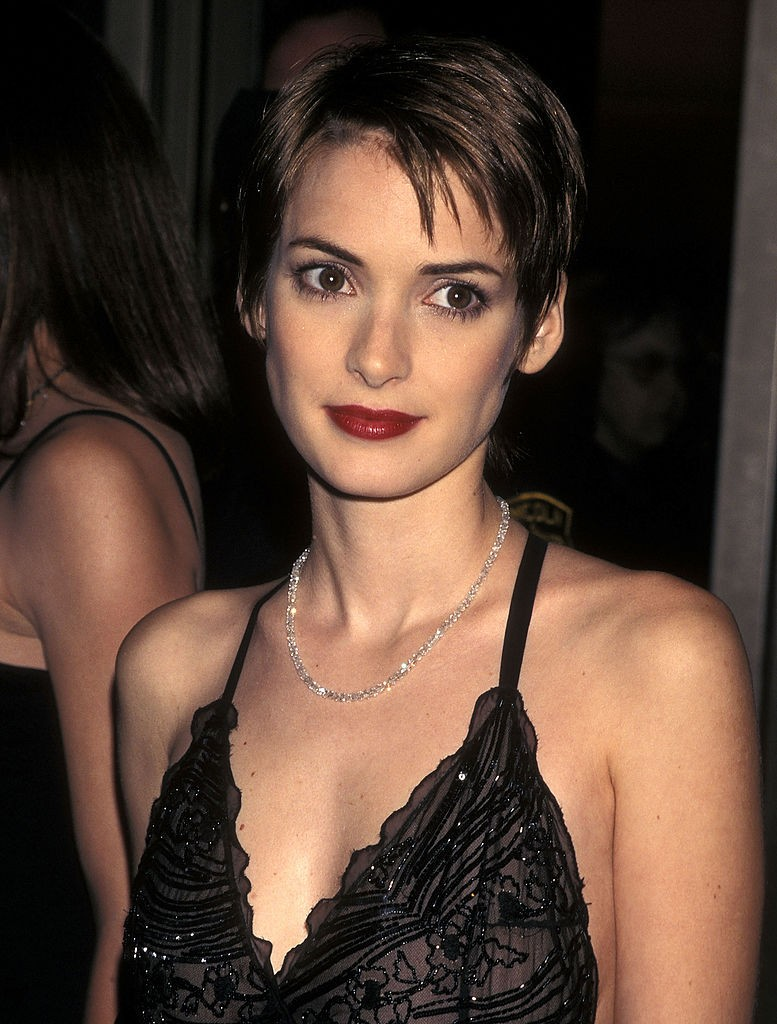 Winona Ryder (Foto: Getty)