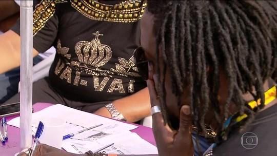 Vai-Vai e Acadêmicos do Tucuruvi são rebaixadas no carnaval de SP
