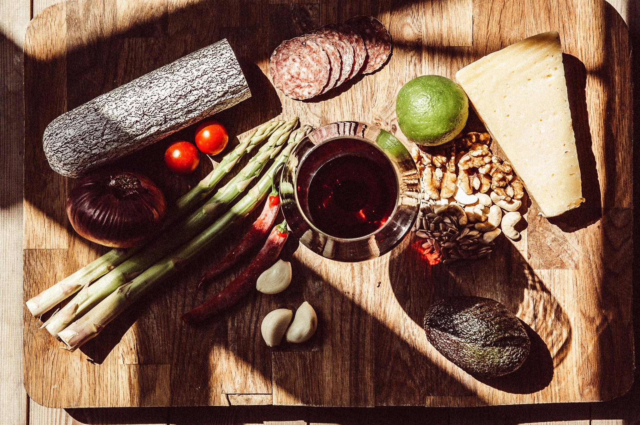 Vinhos  (Foto: Divulgação)