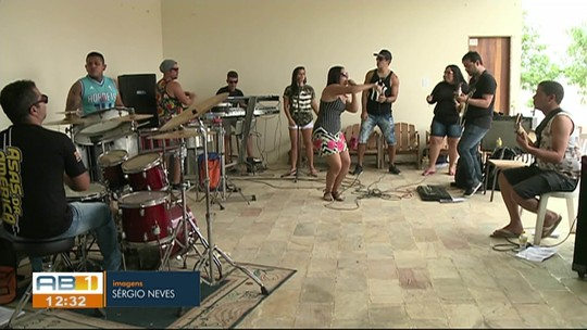 Banda criada há 32 anos em São Bento do Una se prepara para maratona de shows no carnaval