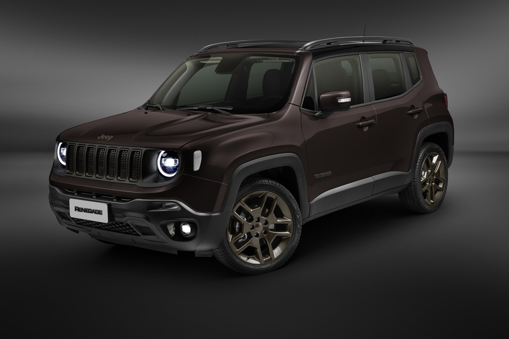 Jeep Renegade 2020 perde câmbio manual e parte de R$ 89 ...