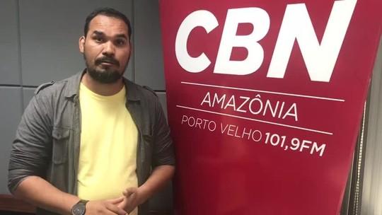Análise: Campeonato Rondoniense fecha 3ª rodada e o Globo Esporte faz o resumão da competição
