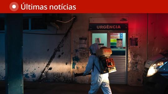 Foto: (Felipe Dana/AP)