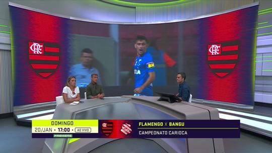 Edinho destaca que Arrascaeta terá que mostrar o seu valor no Flamengo