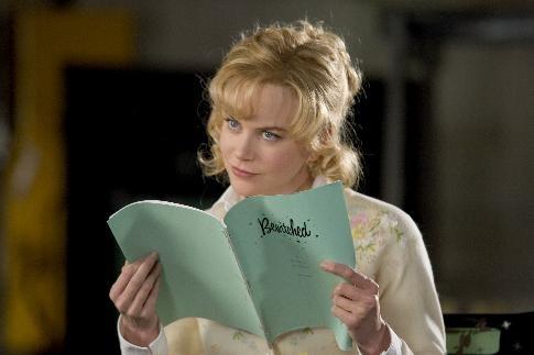 Nicole Kidman em 'A Feiticeira' (2005) (Foto: Divulgação)
