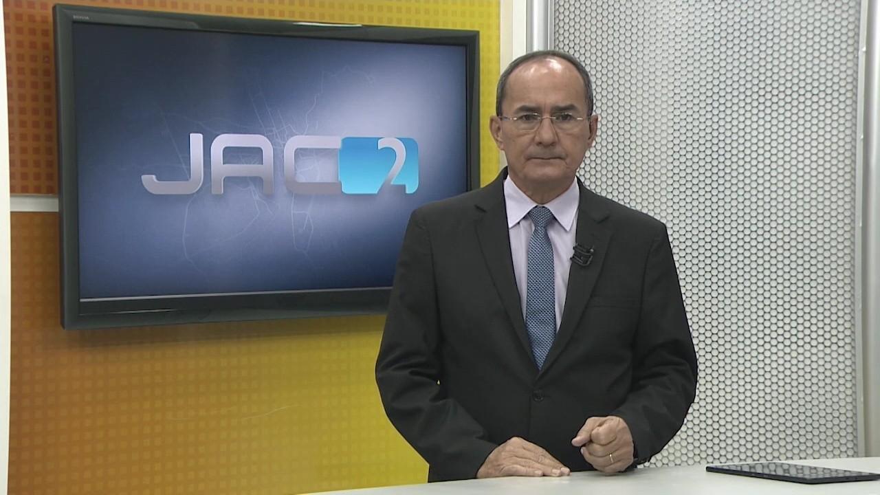 VÍDEOS: Jornal do Acre 2ª Edição de quarta-feira, 16 de junho