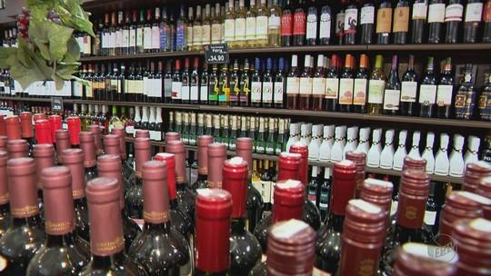Produtores do Sul de Minas apostam em aumento nas vendas de vinho durante o inverno