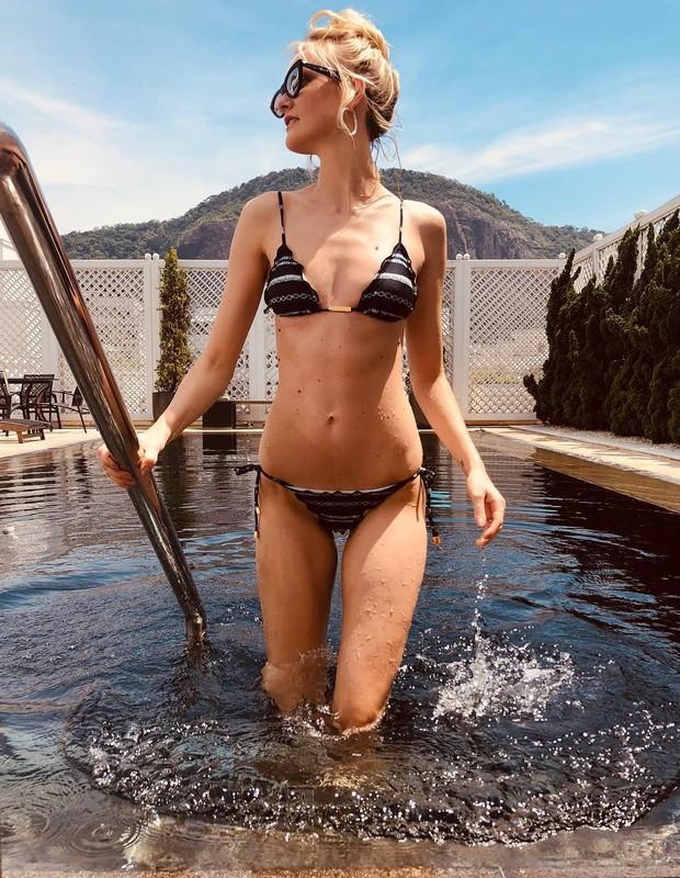 Carol Trentini (Foto: Reprodução/Instagram)