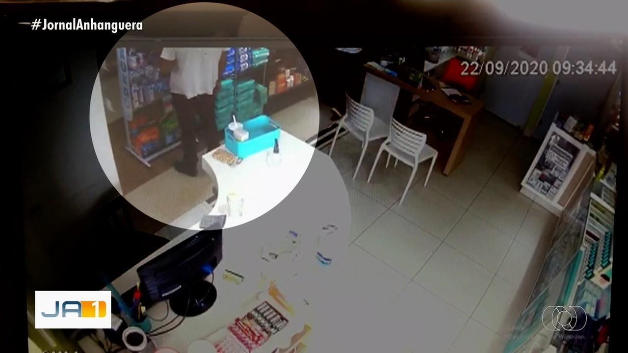 VÍDEOS: Jornal Anhanguera 1ª Edição desta quinta-feira, 24 de setembro de 2020