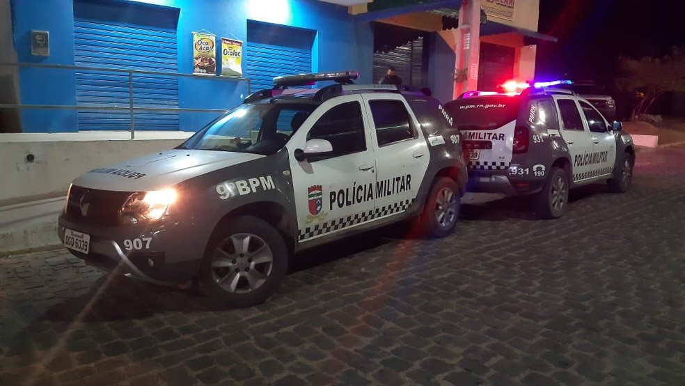 Durante Eleições 2020, 56 ocorrências ligadas ao pleito eleitoral foram registradas no RN — Foto: Sérgio Henrique Santos/Inter TV Cabugi